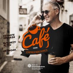 Café com Empreendedores