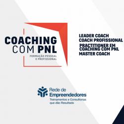 COACHING COM PNL – Formação Pessoal e Profissional