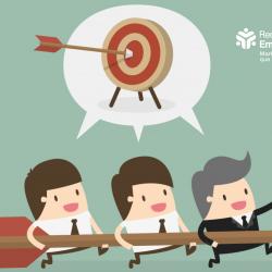 Foco, resultados e ação: elementos do primeiro pressuposto de Coaching com PNL